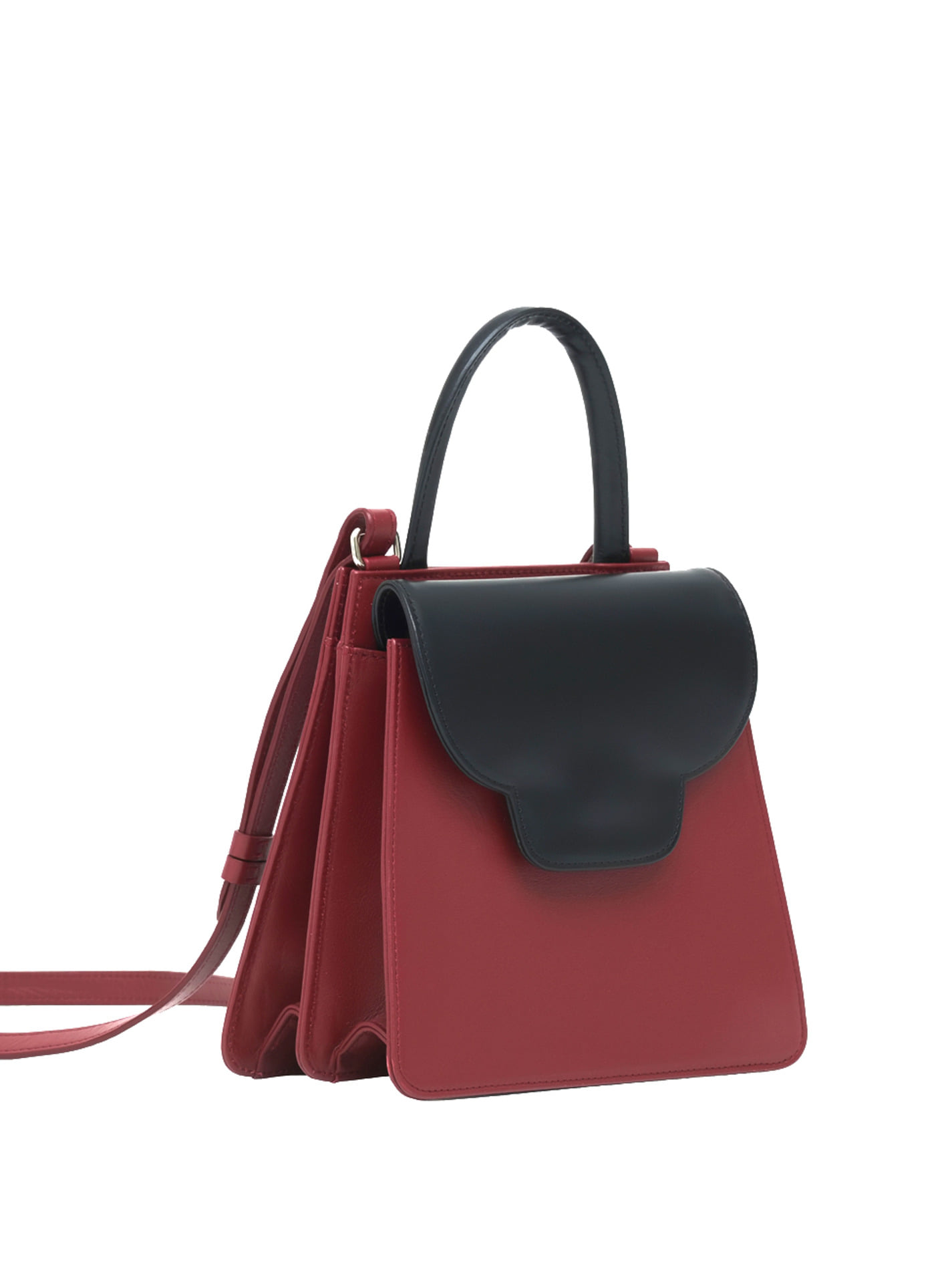 LE BEAU BAG - RED