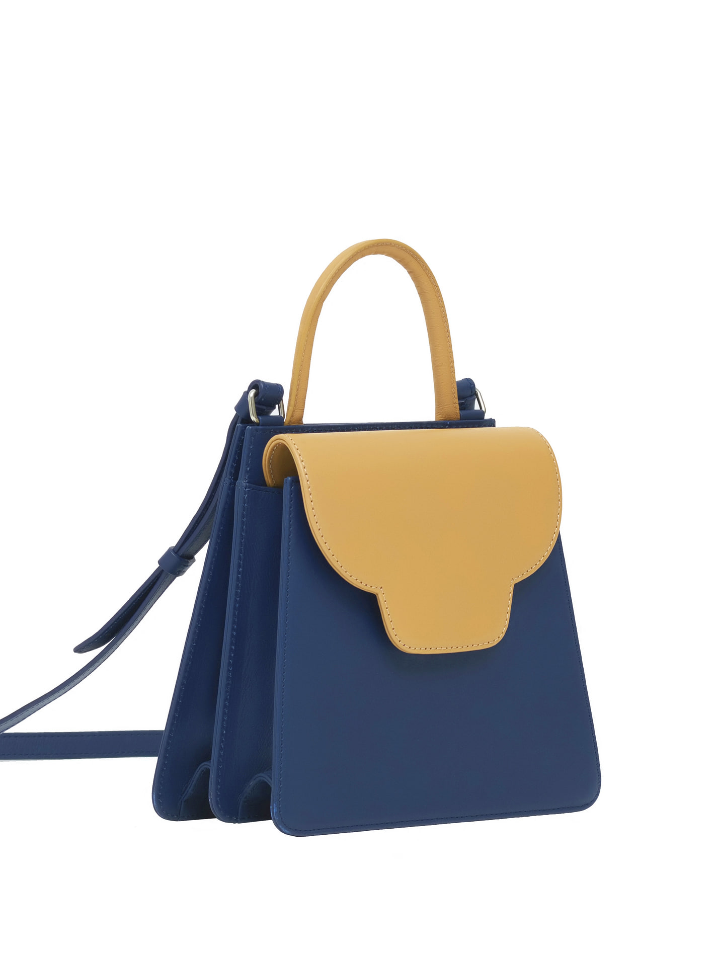 LE BEAU BAG - NAVY