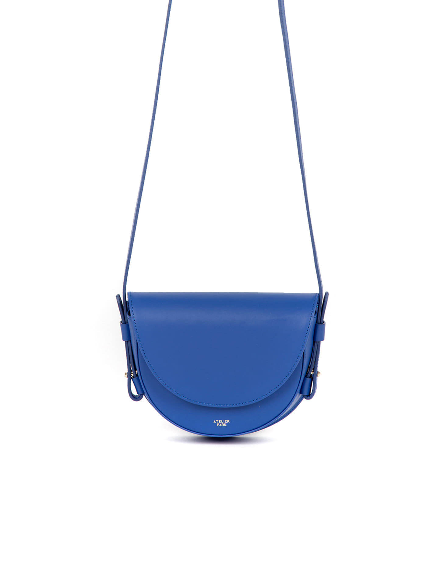 LAMI BAG _ MINI _ Blue