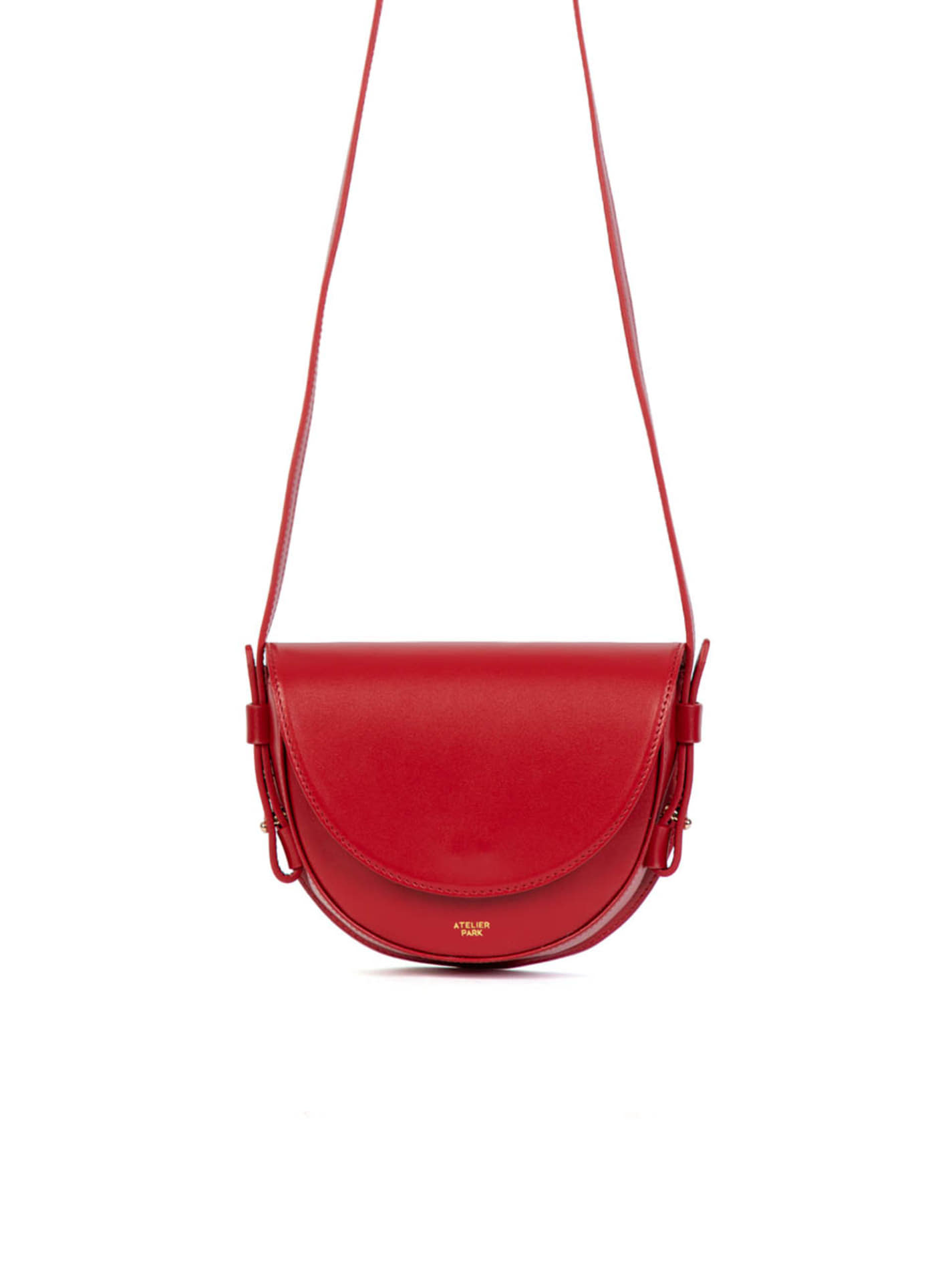 LAMI BAG _ MINI _ Deep red