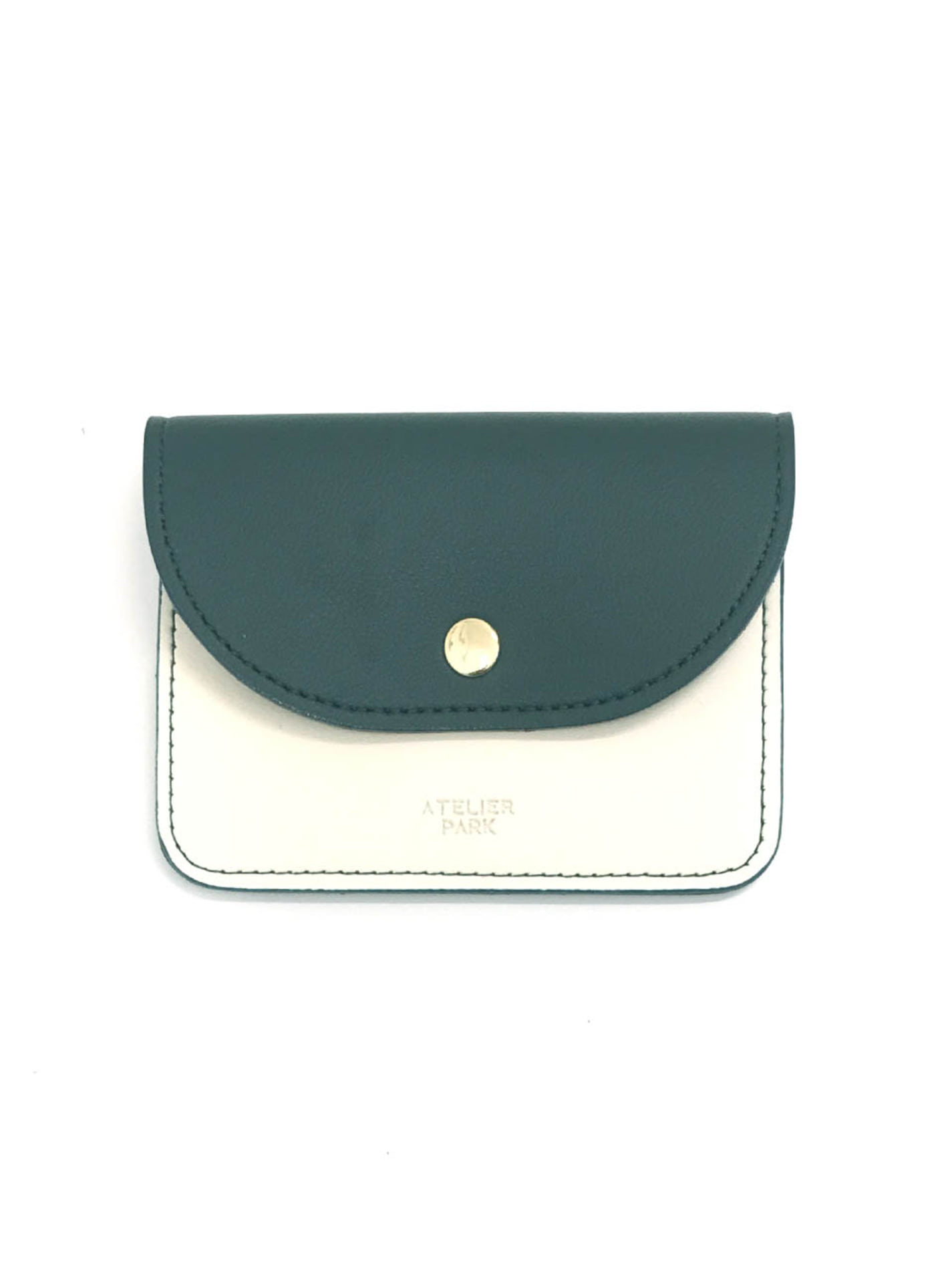 EASY WALLET _DEEP GREEN
