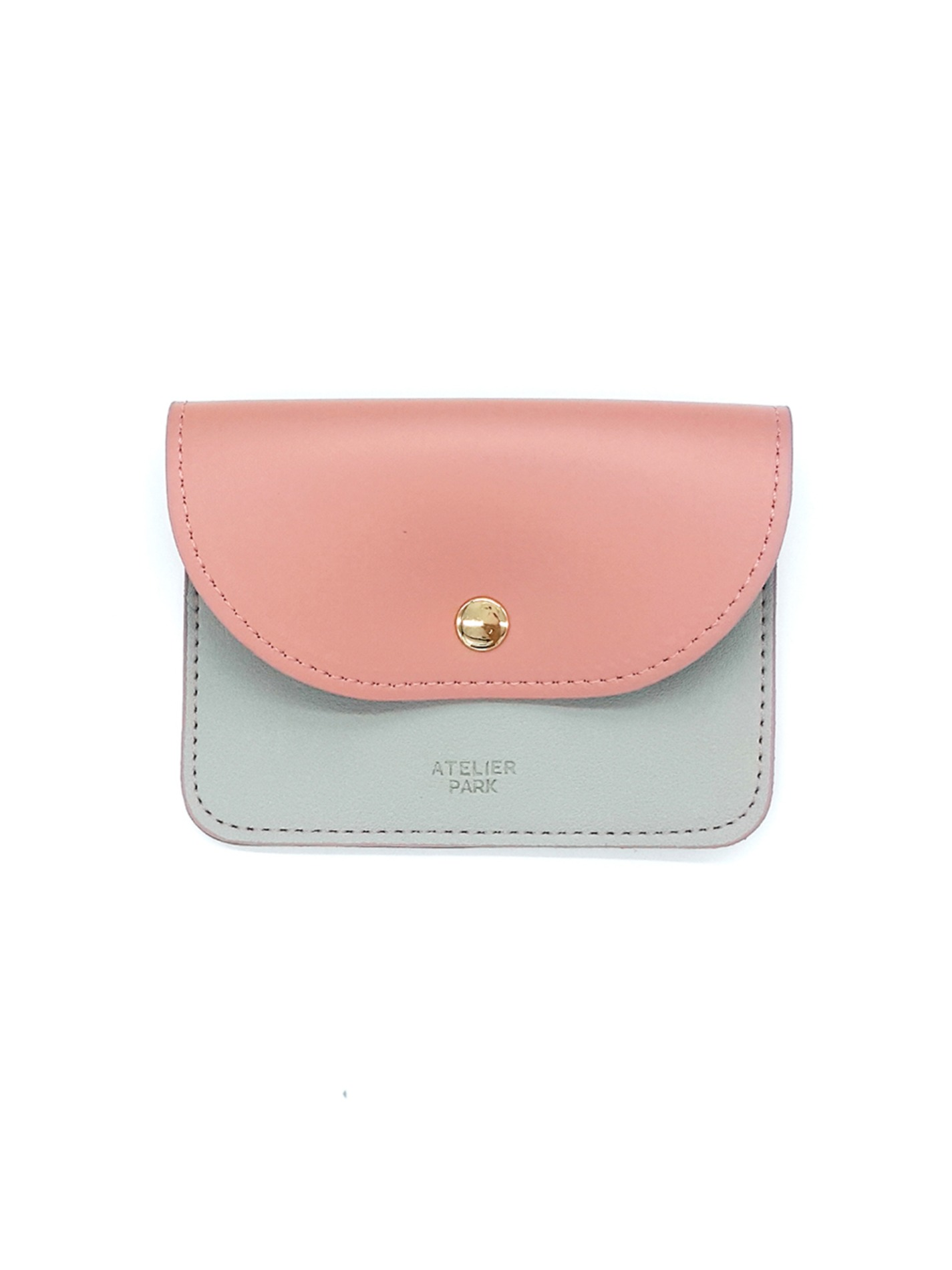 EASY WALLET_ LIGHT GRAY
