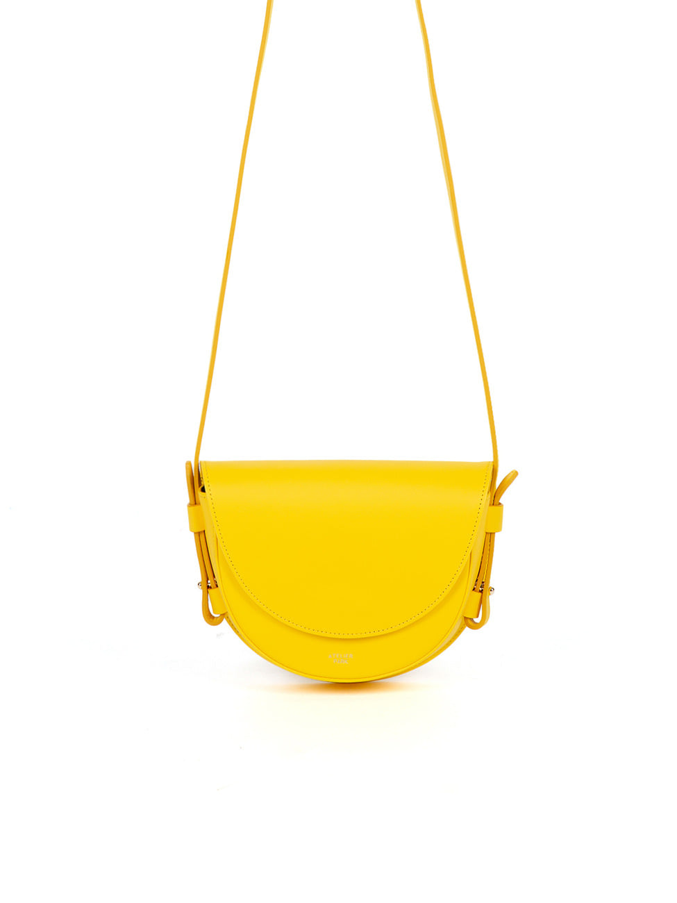 LAMI BAG _ MINI _Yellow