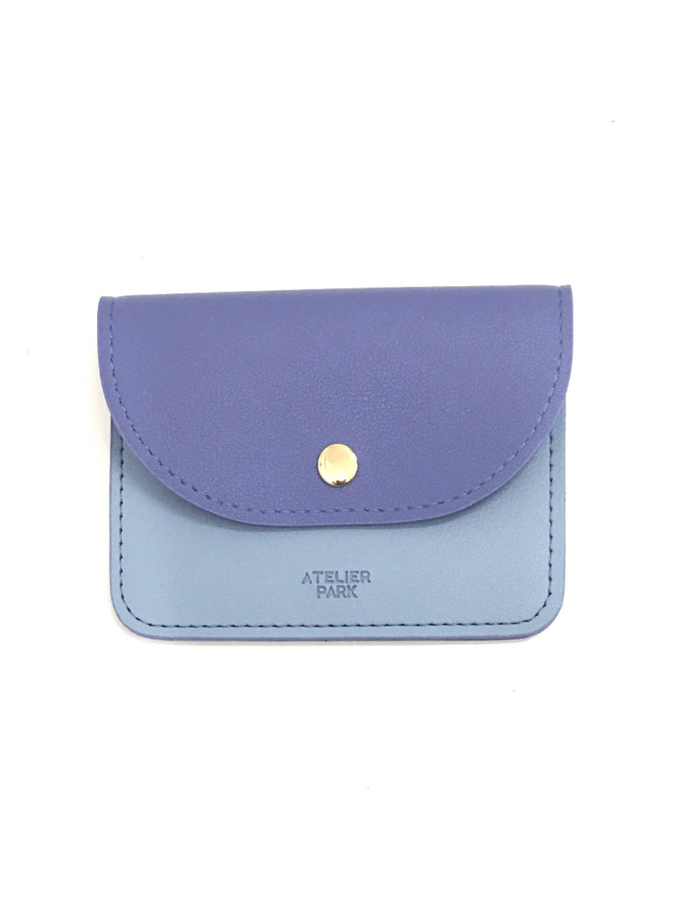 EASY WALLET _BLUE / SKY BLUE