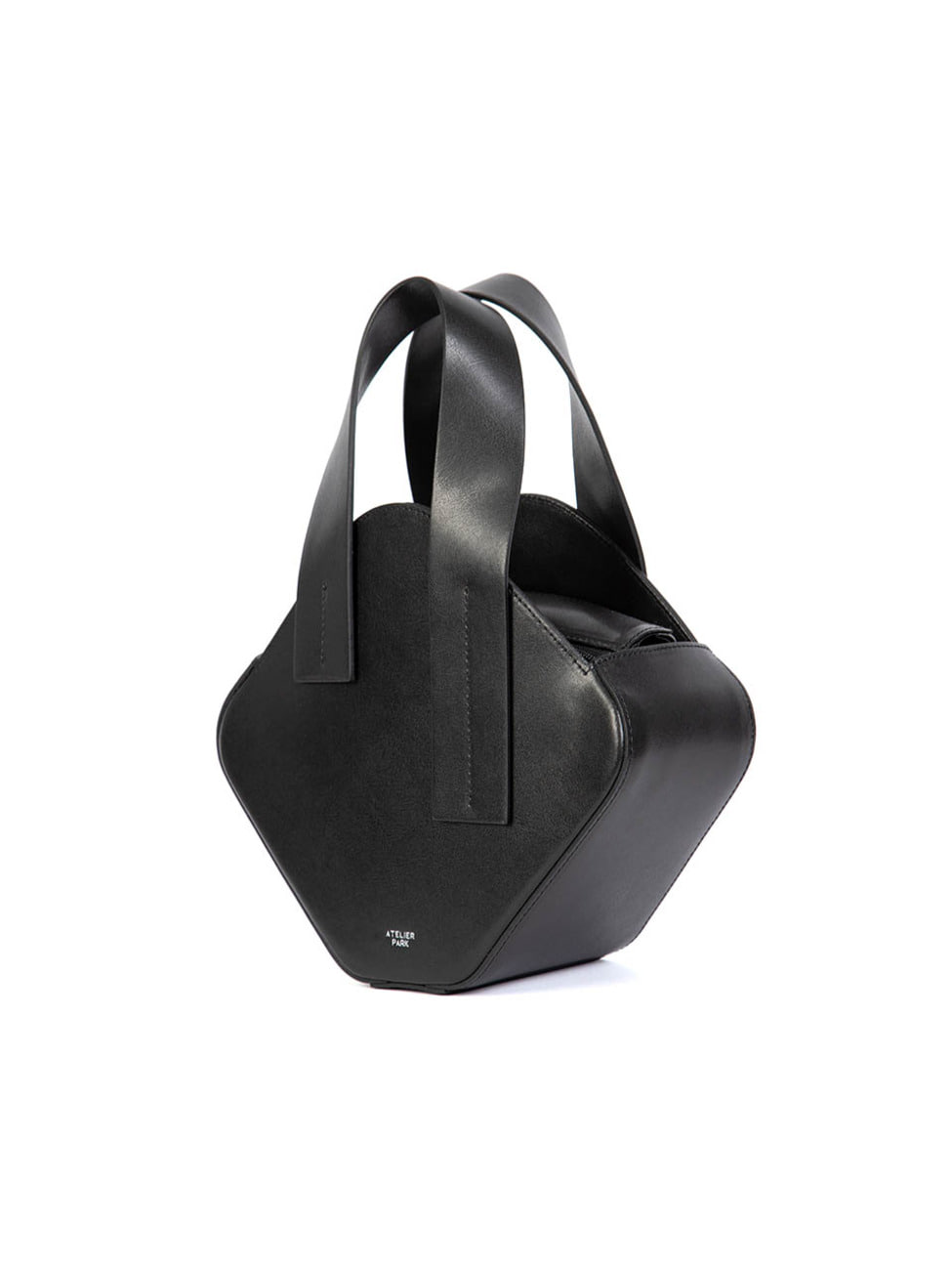 MONIC BAG _ BLACK