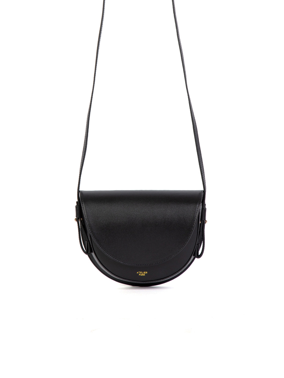 LAMI BAG _ MINI _ Black