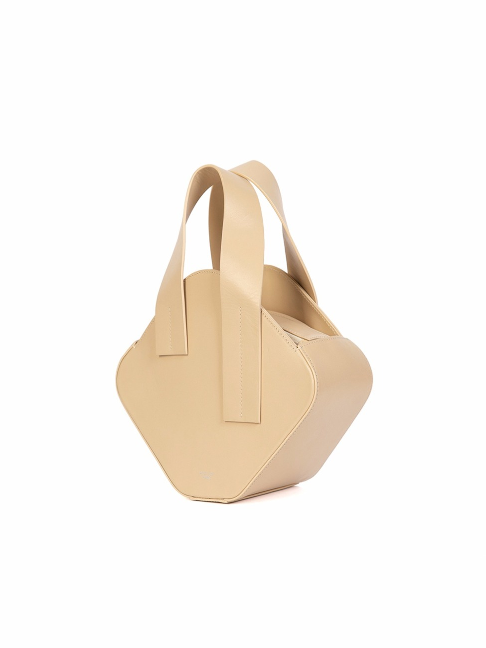 MONIC BAG _ NUDE BEIGE