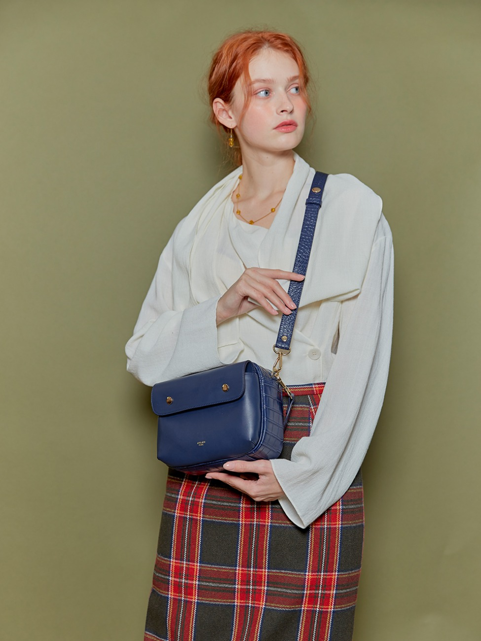 DOUBLE SIDE BAG_BIG_NAVY