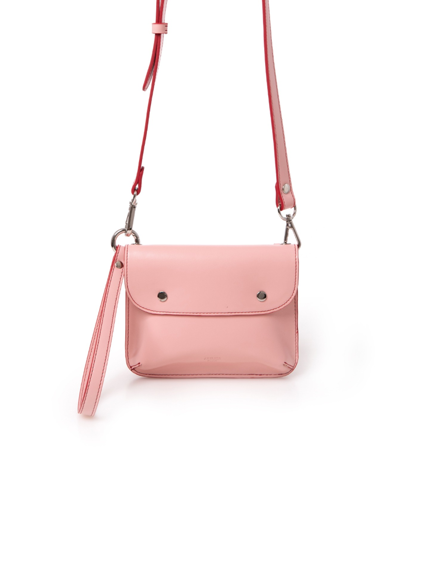DOUBLE SIDE BAG_PINK
