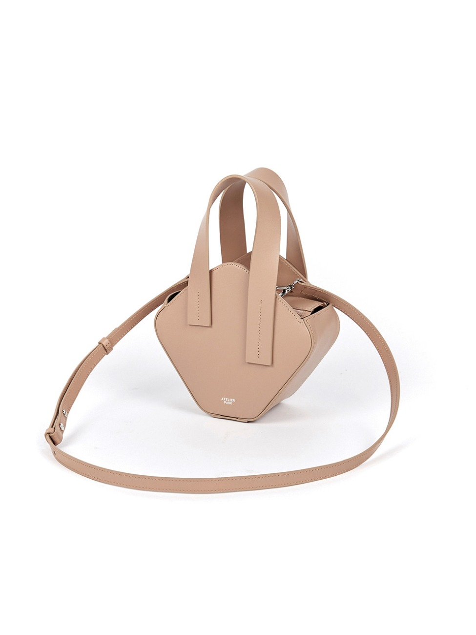 MONIC BAG_MINI_Beige